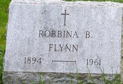 Robbina BURNS <i>Spence</i> Flynn