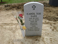Carol Sue Eads