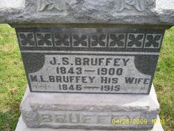 John Slaven Bruffey