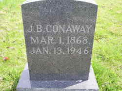 Joshua Baines Conaway