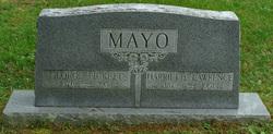 Rev George Pickett Mayo