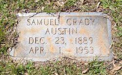 Samuel Grady Austin