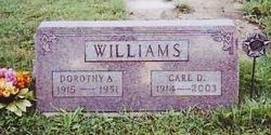 Carl Dalia Williams