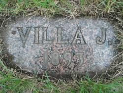 Villa J Bartlett