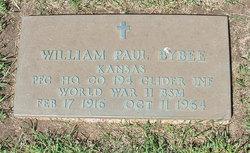 William Paul Bybee