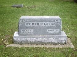 Rhoda M. <i>Brenner</i> Worthington