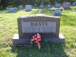 Alice <i>Pitman</i> Davis