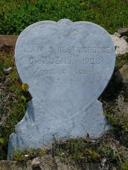 Calvin J Westinghouse