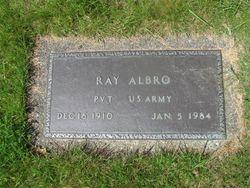 Ray Albro