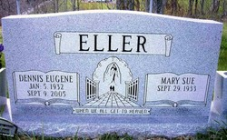 Dennis Eugene Eller