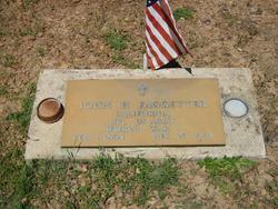 John H. Faggetter