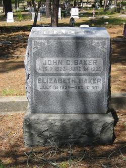 John C. Baker