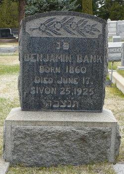 Benjamin Bank