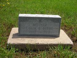 Celia E. Beebe