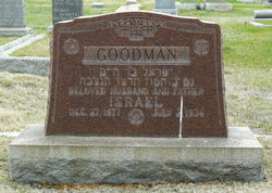 Israel Goodman