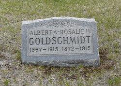 Rosalie H. Goldschmidt