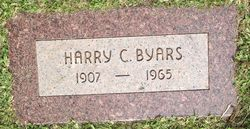 Harry Cleo Byars