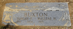Marlene M. Buxton