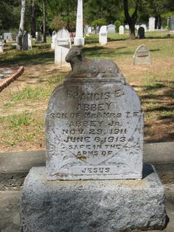 Francis E. Abbey