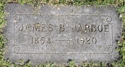 James B Jarboe