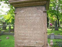 Peter H. Ballantine