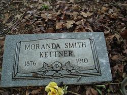 Moranda <i>Smith</i> Kettner