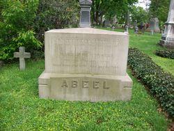 Maj Gustavus Abeel