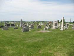 Calverts Chapel Cemetery