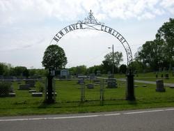 New Haven Cemetery