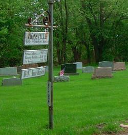 Zionsville Bible Fellowship Cemetery