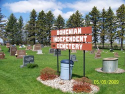 Bohemian Independent Cemetery
