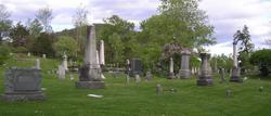 North Pownal Cemetery