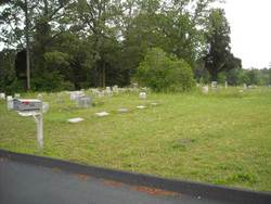 Beech Creek Cemetery
