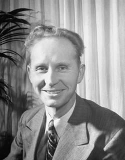 Dr Rulon Clark Allred