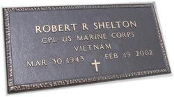 Robert R. Shelton