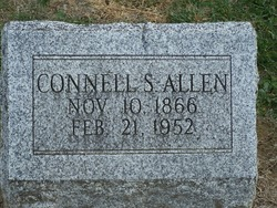 Connell Allen
