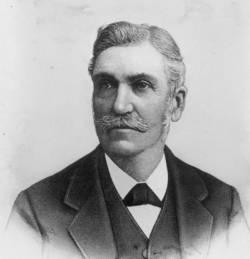 Samuel Whitney Richards