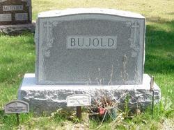 Lieut William Alfred Bujold