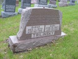 Earl Trilinsky