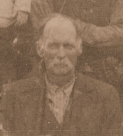 Edward West Doc Clark
