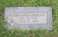John Lynza Charlson