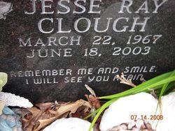 Jesse Ray Clough
