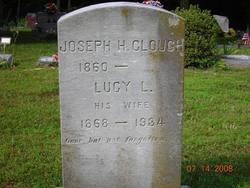 Lucy L Clough