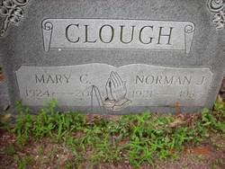 Norman J Clough