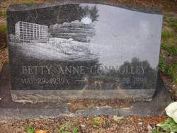 Betty Anne Connolley