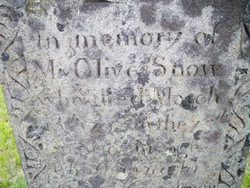 Oliver Snow