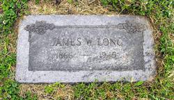 Rev James William Long