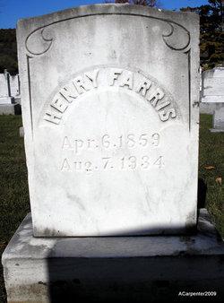 Henry K. Farris