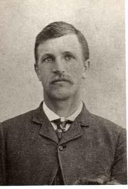 James Robert Jim Billingsley