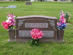 Raymond T Bratcher